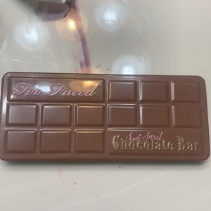 Too faced shadow palette